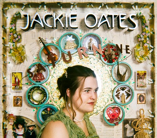 jjackie oates saternine